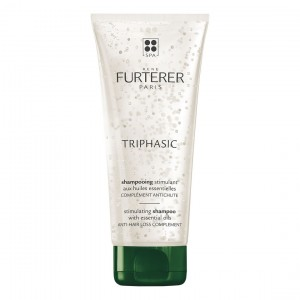 René Furterer Triphasic Stimulating Shampoo 600 mL