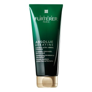 René Furterer Absolue Kératine Renewal Shampoo 600 mL