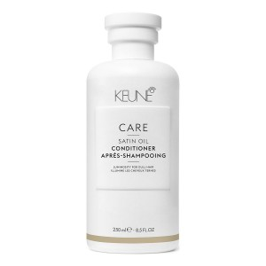 KEUNE Care Satin Oil Conditioner 250 mL