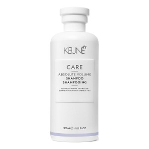 KEUNE Care Absolute Volume Shampoo 300 mL