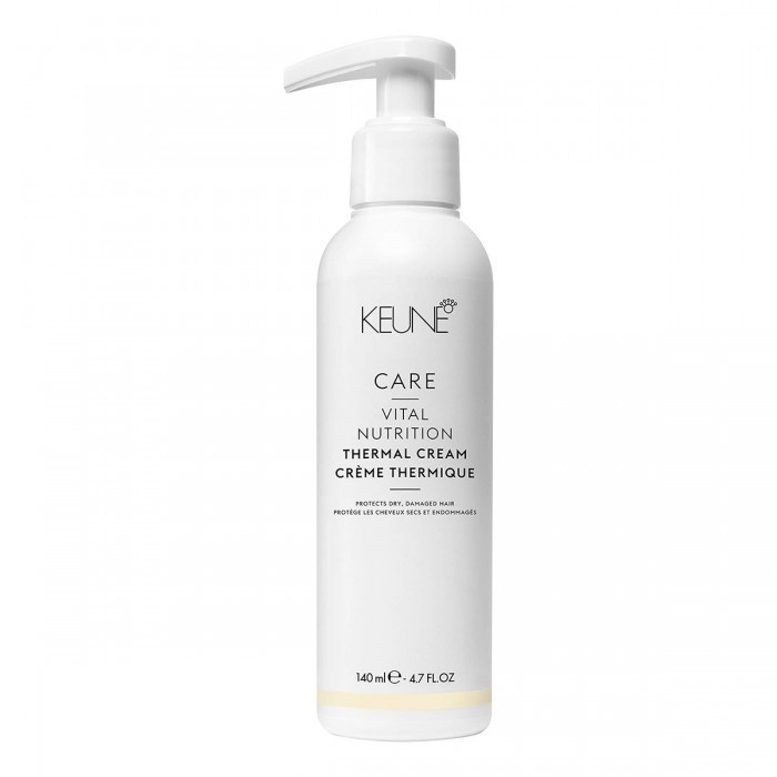 KEUNE Vital Nutrition Thermal Cream 140 mL