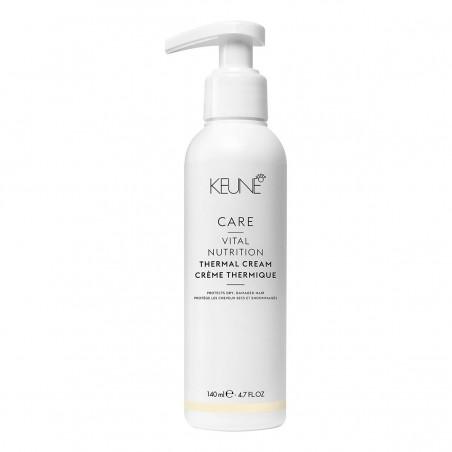 KEUNE Care Vital Nutrition Thermal Cream 140 mL