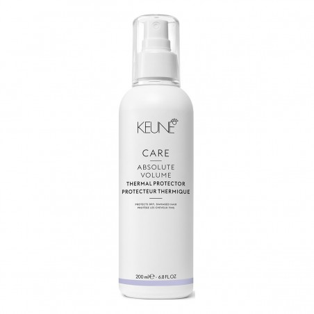 KEUNE Care Absolute Volume Thermal Protector 200 mL