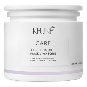 KEUNE Care Curl Control Mask 200 mL