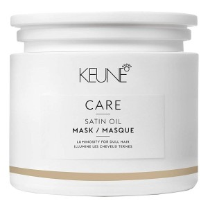KEUNE Care Satin Oil Masque
