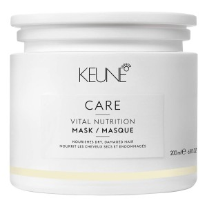 KEUNE Care Vital Nutrition Masque 200 mL