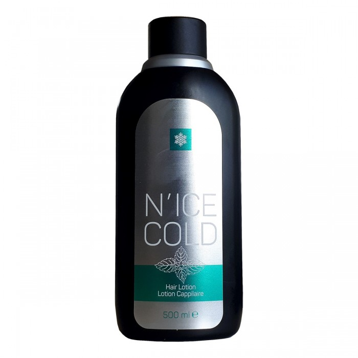 N'ice Cold Hair Lotion 500 mL