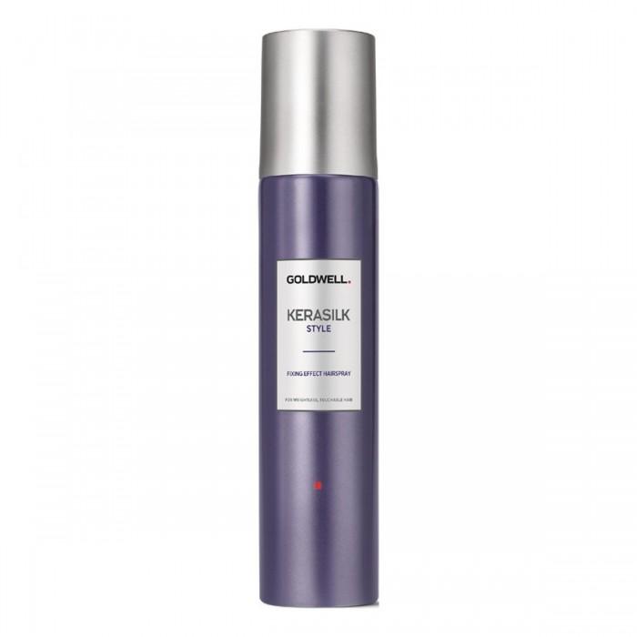 Goldwell Kerasilk Style Fixing Effect Hairspray 300 mL
