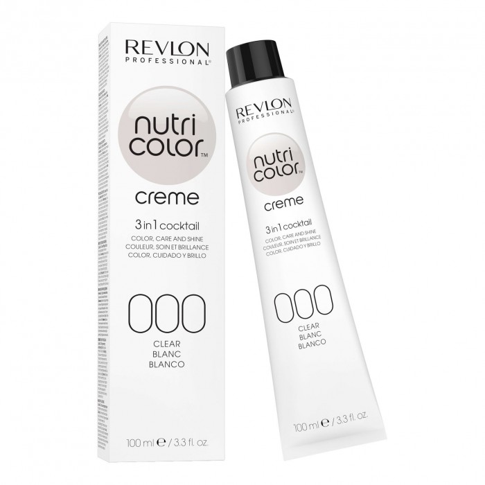 Revlon Nutri Color Creme 3 in 1 Cocktail