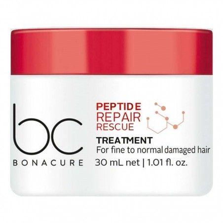Schwarzkopf Peptide Repair Rescue Treatment 30 mL