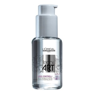 L'Oréal Tecni.ART Liss Control Plus 50 mL