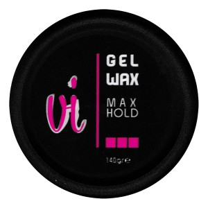VI Gel Wax Max Hold 140 gr
