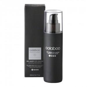 Oolaboo Skin Rebirth AHA...