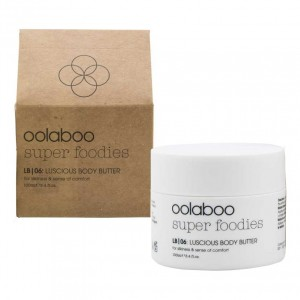 Oolaboo Super Foodies...